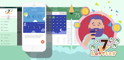 7 Lottery - Lotto Prediction - Apps on Google Play