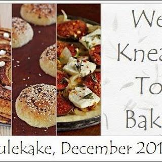Julekake/ Julekaga ~ Norwegian Cardamom Scented Bread Recipe