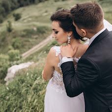 Wedding photographer Rostyslav Kovalchuk (artcube). Photo of 16.08.2018