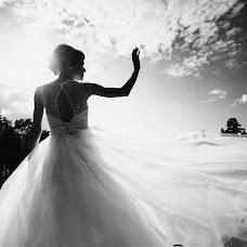Wedding photographer Olga Malieva (Jessica). Photo of 16.08.2015