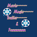 Movie-Music-Trailer and Funs