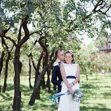 Bröllopsfotograf Nastya Ladyzhenskaya (Ladyzhenskaya). Foto av 22.08.2015