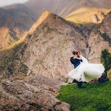 Wedding photographer Valeriya Vartanova (vArt). Photo of 26.01.2017