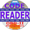 OBDII Code Reader Pro icon