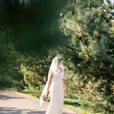 Wedding photographer Igor Makarov (igormakarov). Photo of 21.06.2016