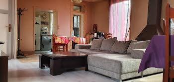 maison à Domérat (03)