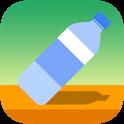Bottle: Flip Up icon