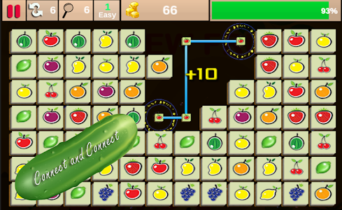 Onet new Fruits 1.0