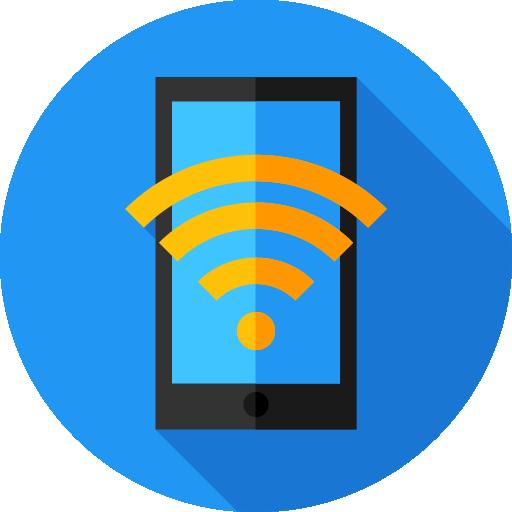 My WiFi - Analyzer and IP Tools