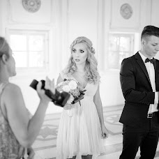 Wedding photographer Bogdan Dodan (bogdandodan). Photo of 18.09.2016