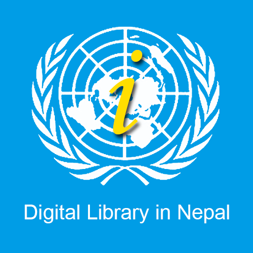 UN Digital Library In Nepal Android APK Download Free By United Nations