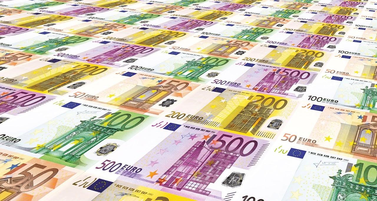 Bilancio UE 2018