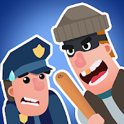 Catch The Cop