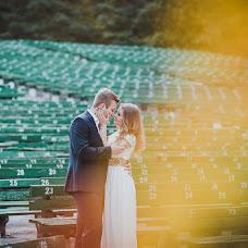 Wedding photographer Tatyana Dolchevita (Dolcevita). Photo of 03.03.2018