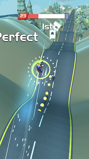 Bikes Hill screenshots 1