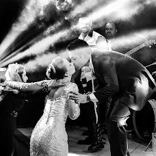 Wedding photographer Giu Morais (giumorais). Photo of 06.09.2018