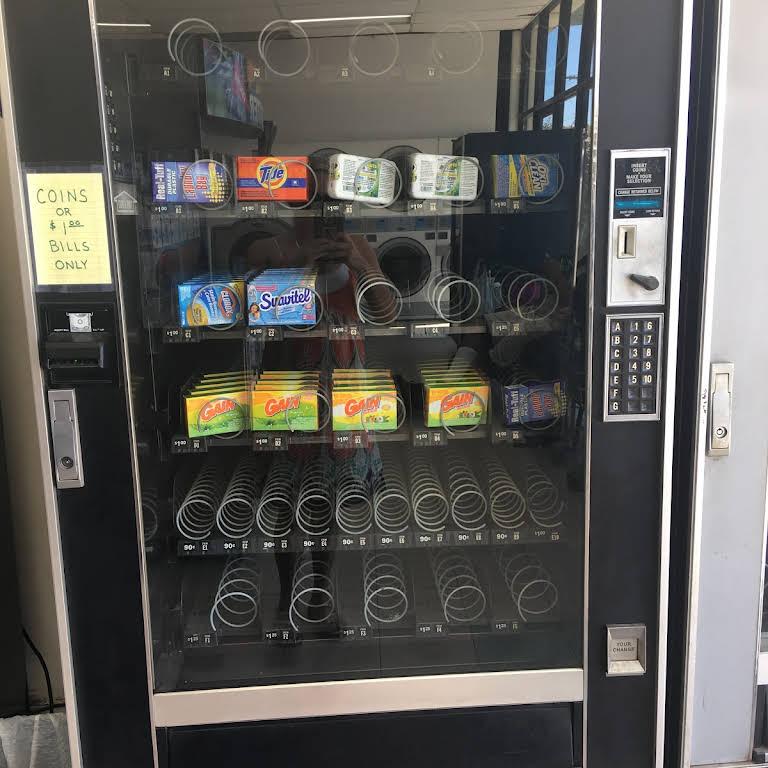CLN Coin Laundry - Laundromat in Pomona