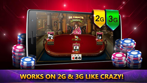 UTP - Ultimate Teen Patti (3 Patti) screenshot 3