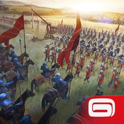 March of Empires:Perang Sultan