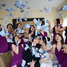 Wedding photographer Victor Hew (hew). Photo of 15.02.2014