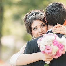 Wedding photographer Madina Dzarasova (MadinaDzarasova). Photo of 09.12.2015