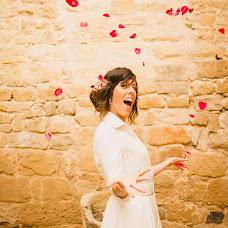 Wedding photographer Cesareo Larrosa (cesareolarrosa). Photo of 09.09.2014