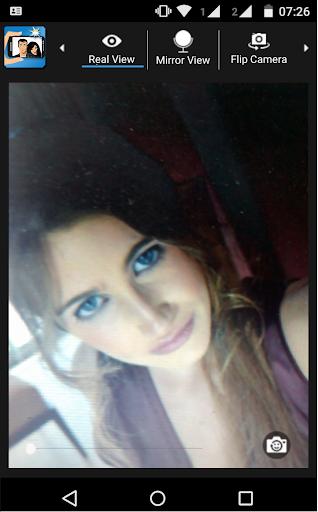 Selfie加