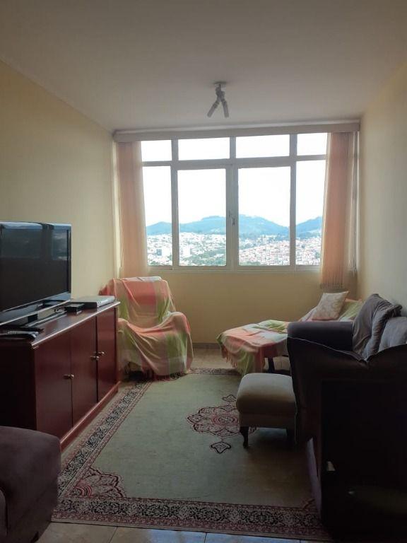 Apartamento com 3 dormitórios para alugar, 82 m² por R$ 2.200/mês - Jardim Nova Bragança - Bragança Paulista/SP