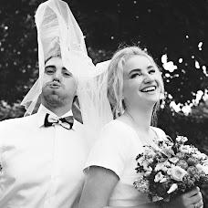 Fotógrafo de bodas Sergio Russo (sergiorusso). Foto del 15.08.2016