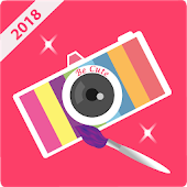 Photo Editor - Photo Effects & Picture Editor 2018