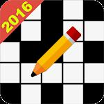 Crossword Puzzle Free Easy Icon