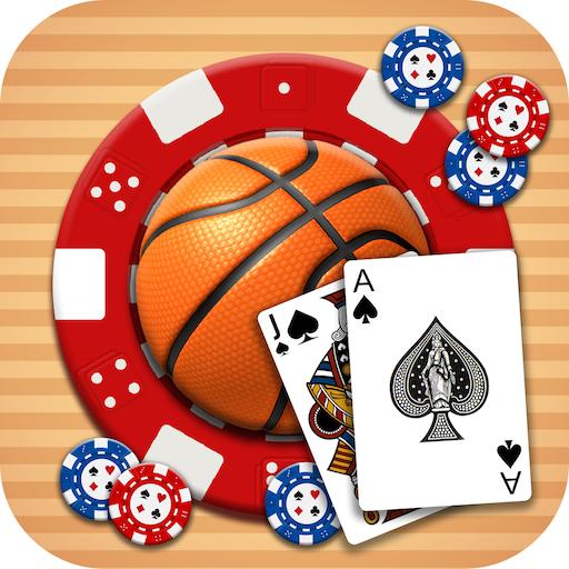 All Basketball Stars Dunk Blackjack21! Tap Hit (game)