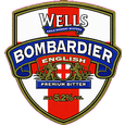 Logo of Wells Youngs Bombardier English Premium Ale