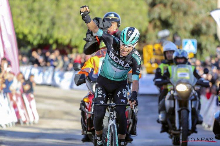 🎥 Un Allemand réalise un grand numéro au Tour du Pays Basque
