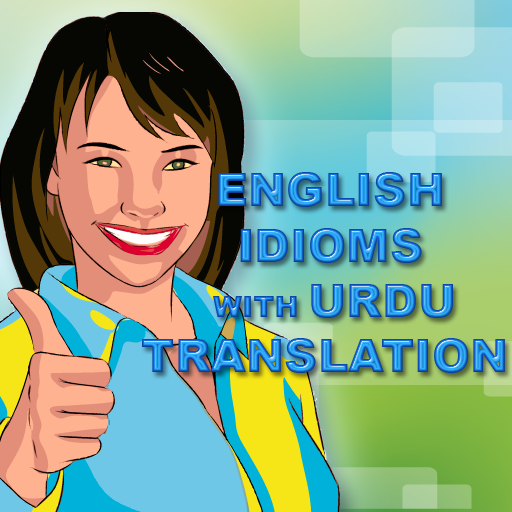 Idioms of daily (app)