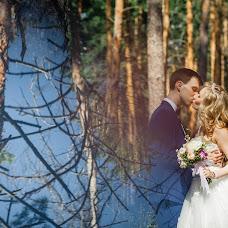 Wedding photographer Aleksey Curkan (atsurkan). Photo of 07.01.2017