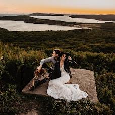Wedding photographer Yana Kolesnikova (janakolesnikova). Photo of 20.09.2018