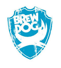 Logo of Brewdog Clockwork Tangerine
