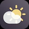 Delicate theme for Chronus Weather Icons icon