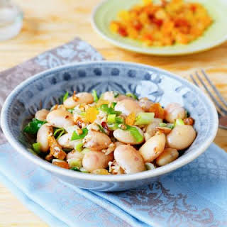 Fresh Lima Bean Salad Recipes.