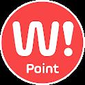 위포인트 icon