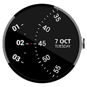 Roto Gears Watch Face