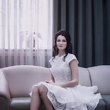Wedding photographer Ekaterina Letnyaya (KateSummer). Photo of 21.04.2016