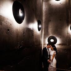 Wedding photographer Ramil Gazizov (Ram92). Photo of 28.03.2017