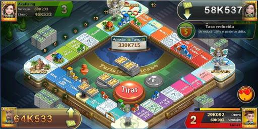 Turista Mundial ZingPlay 1.3.1 screenshots 5