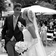 Wedding photographer Andrea Pace (pace). Photo of 01.12.2015
