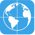 Measure Distance Map icon