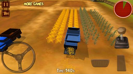 玩免費模擬APP|下載现实农业模拟器 app不用錢|硬是要APP