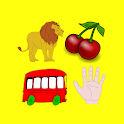 Memory Games for Kids icon