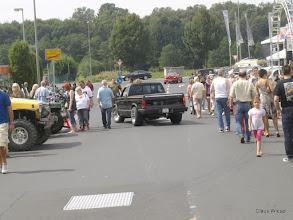 Photo: Chevy Pick Up
